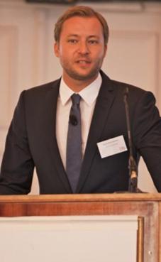 Dr. Gerold Doplbauer