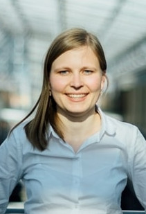 Kathrin Treutinger, BSc MSc