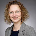 Porträtfoto von Absolventin Kathrin Richter-Schildberg
