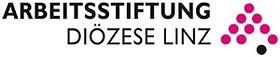 Logo, Arbeitsstiftung Diözese Linz