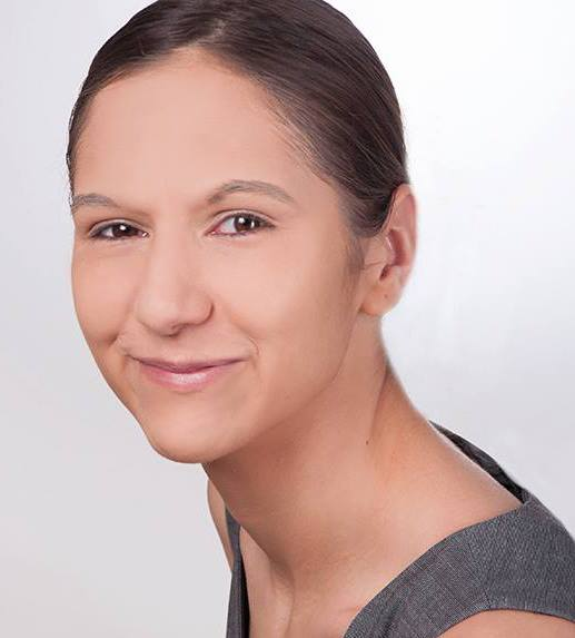 Viktoria Dirry, BSc,