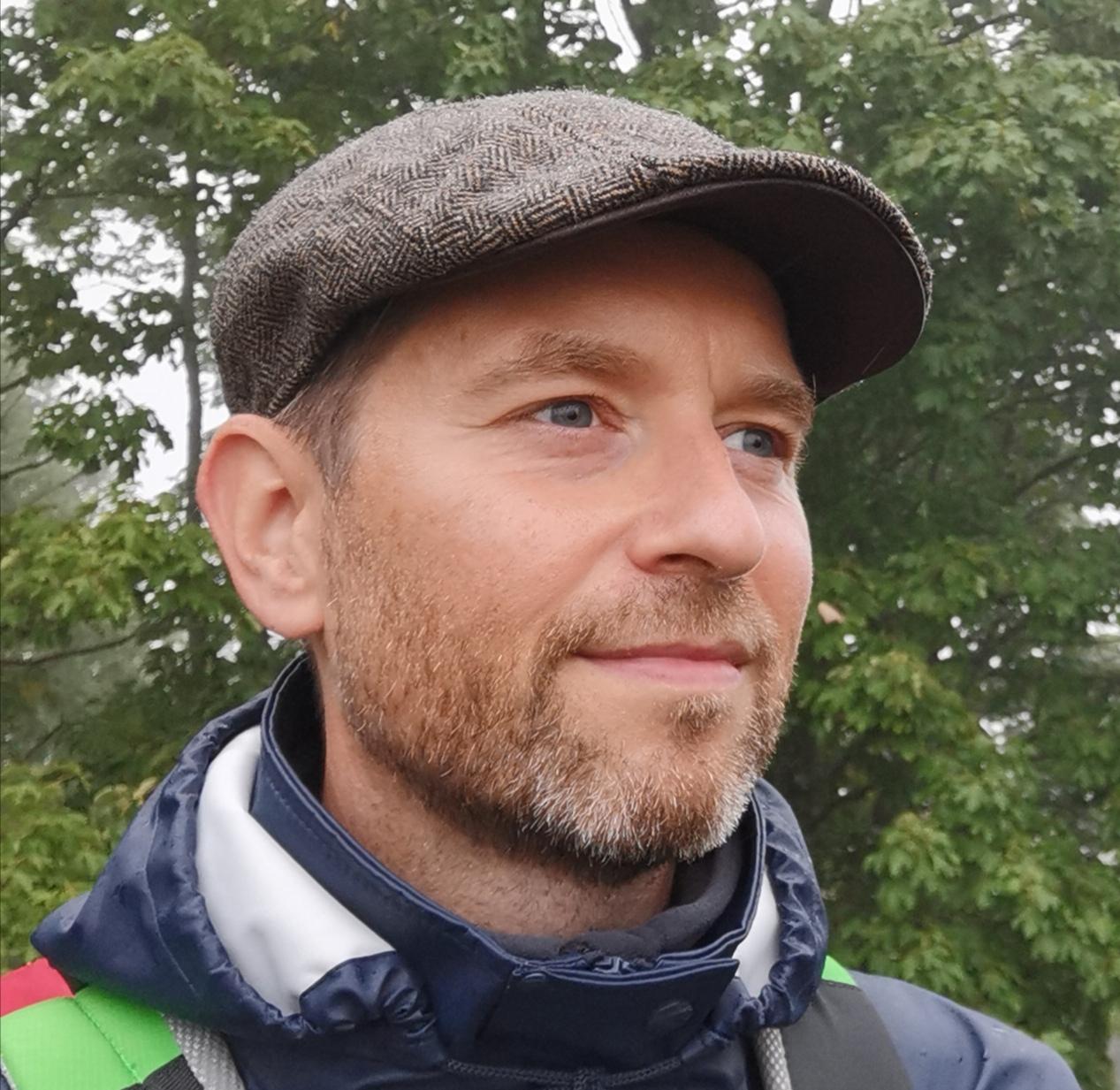 Simon Riviere
