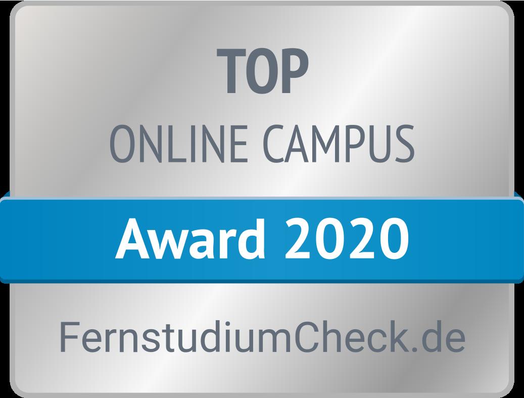 Top OnlineCampus FernstudiumCheck home