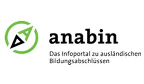 anabin logo