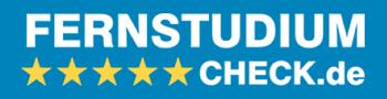 Fernstudiumcheck Logo