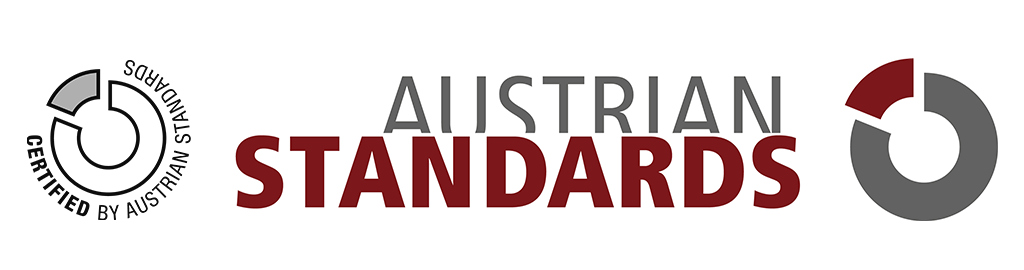 Austrian Standards Logo