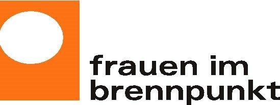 Logo Frauen im Brennpunkt